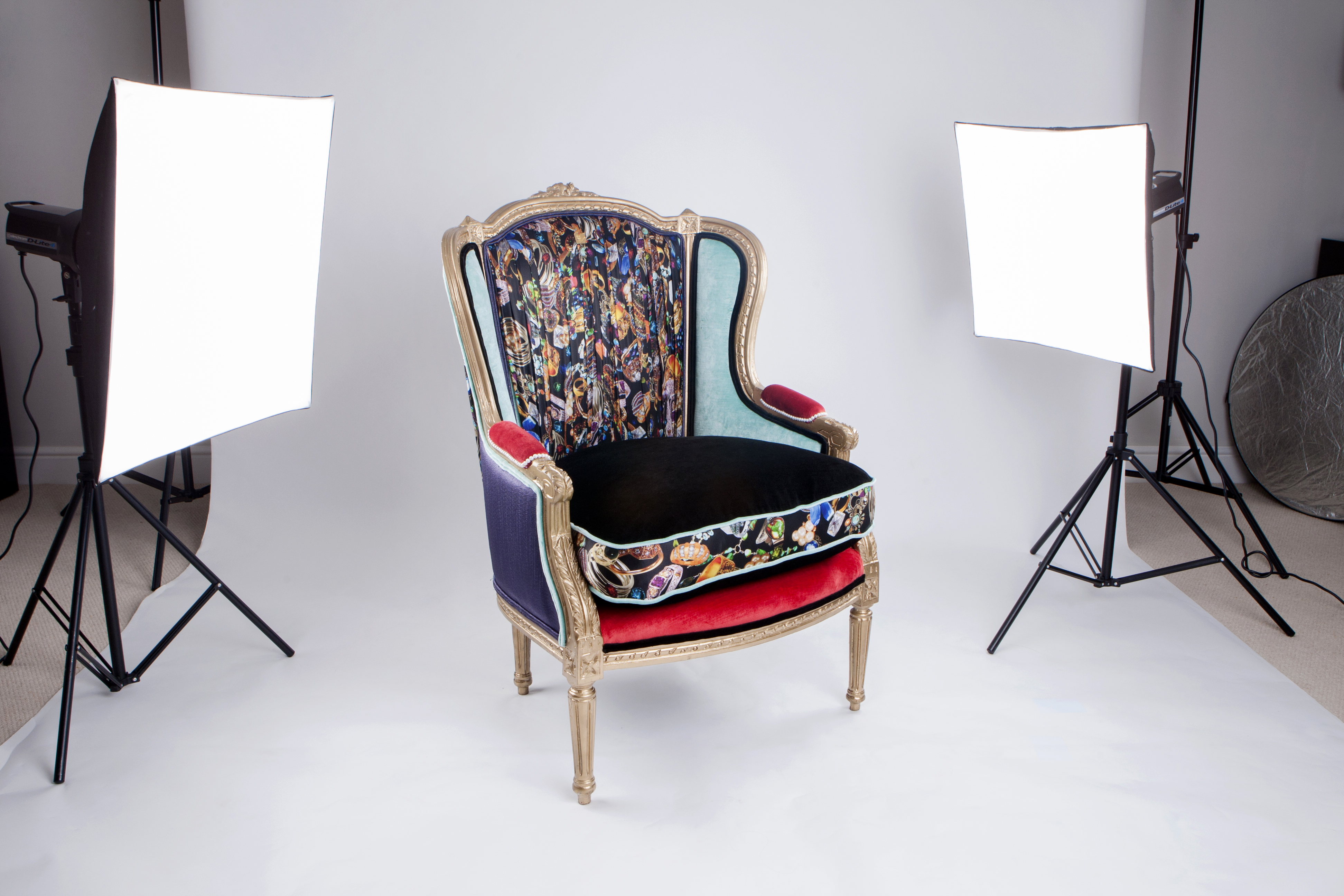 A Fashionable Chair