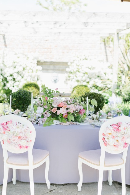 Wickham House Couture Chairs